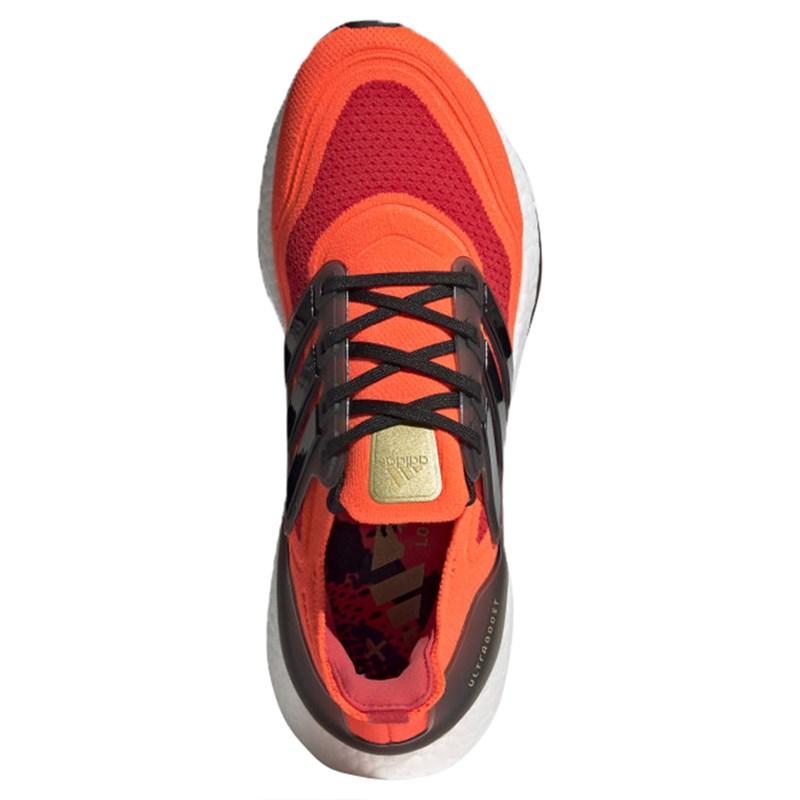 Tenis Adidas Ultraboost 21 Multicolorido - 238819