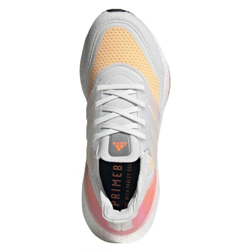 Tenis Adidas Ultraboost 21 Multicolorido - 238820