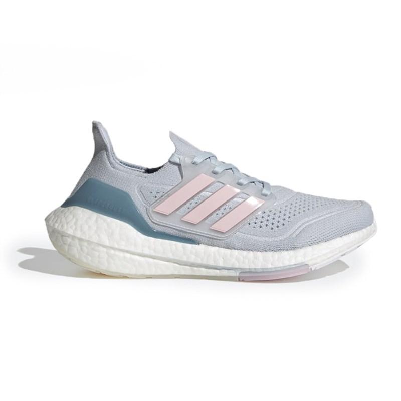 Tenis Adidas Ultraboost 21 Multicolorido - 238821