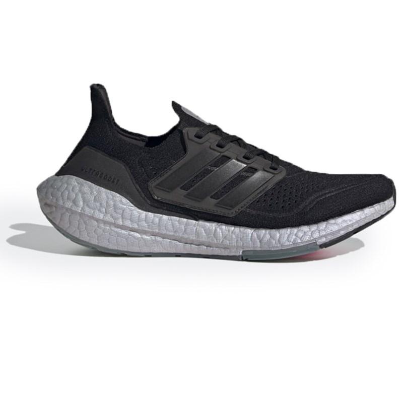Tenis Adidas Ultraboost 21 Multicolorido - 239650