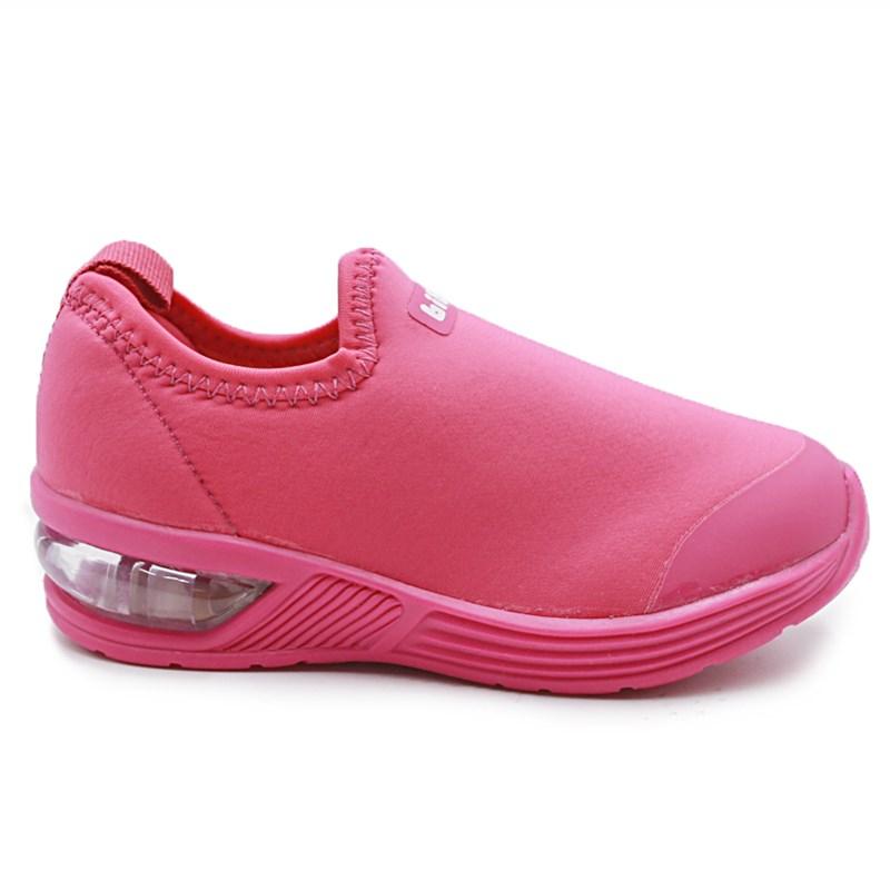 Tenis Bibi Hot Pink - 233424