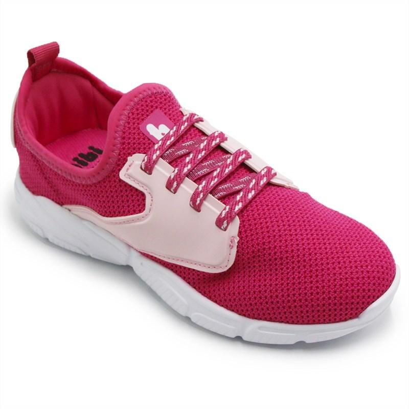 Tenis Bibi Infantil Hot Pink/Sugar - 240395