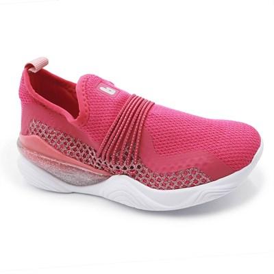 Tenis Bibi Infantil Pink - 240705