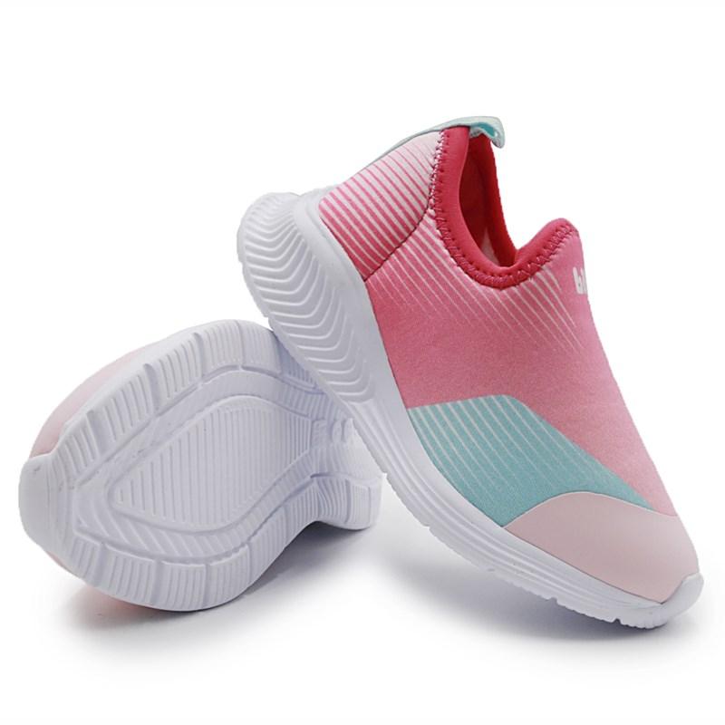 Tenis Bibi Infantil Pink - 245594
