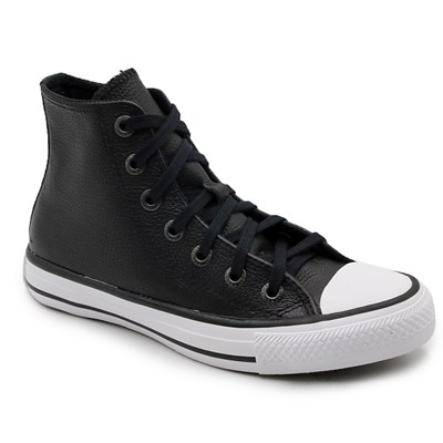 Tênis Casual All Star Preto 0002 - 229174