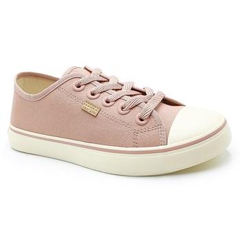 Tenis Casual Feminino Anacapri Sugar/Pink - 239812