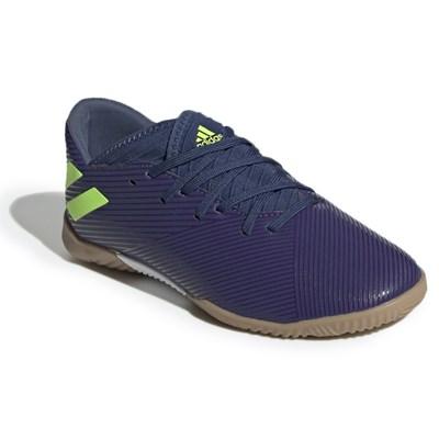 Tenis De Futsal Adidas Messi 19 Indoor Multicolorido - 227435