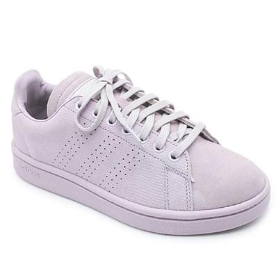 Tênis Feminino Adidas Avantage Multicolorido - 226816