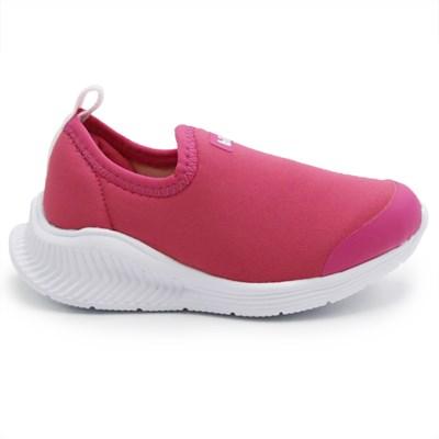 Tenis Infantil Bibi Hot Pink - 240391