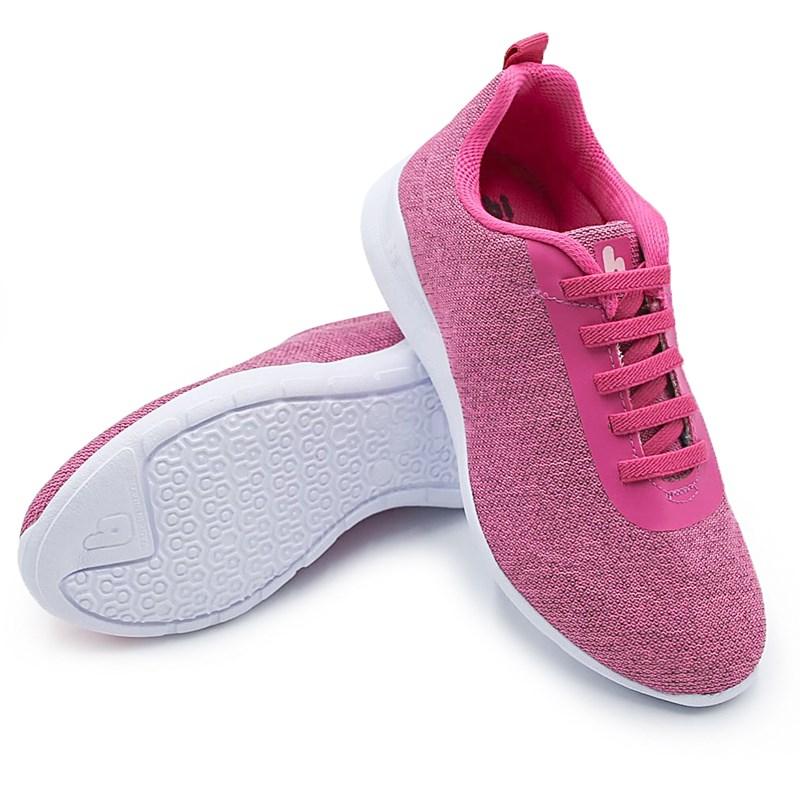 Tenis Infantil Bibi Pink/Sugar - 226179