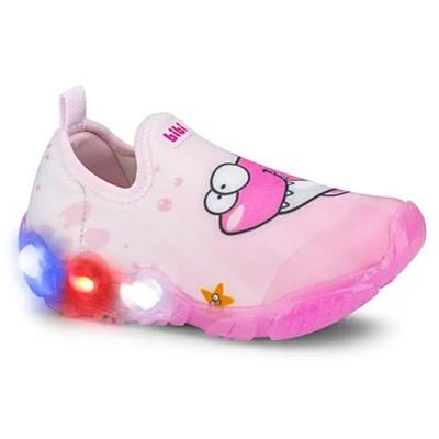 Tenis Infantil Bibi Sugar/Pink - 226642