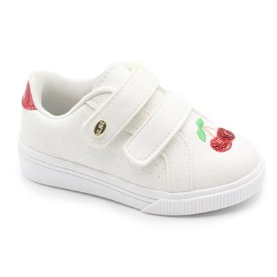 Tênis Infantil Klin Branco - 223374