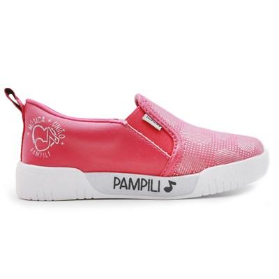 Tenis Infantil Pampili Pink - 235237