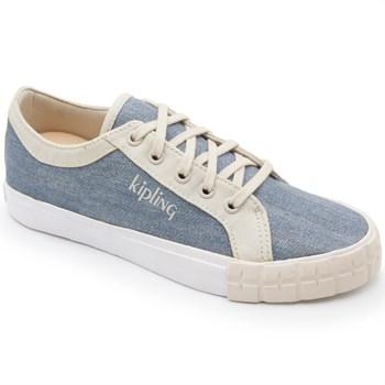 Tenis Kipling Helo Blue Jeans - 239598