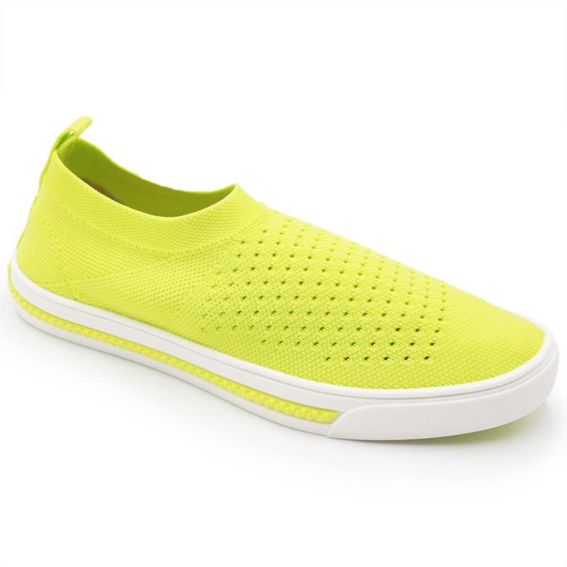 Tenis Kipling Sophi Lime Green - 238605