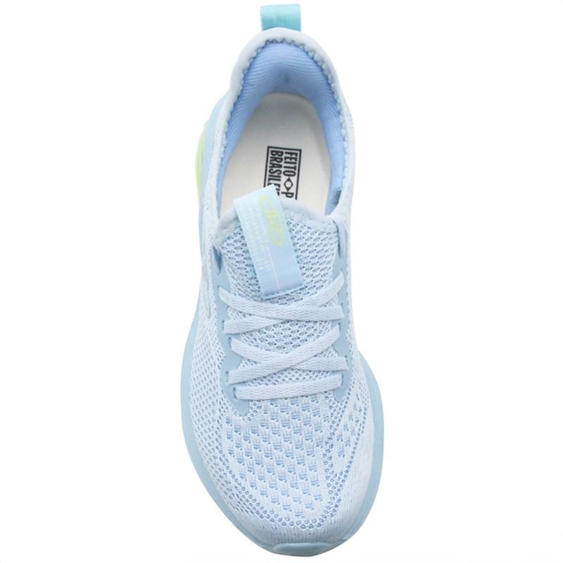Tenis M Olympikus Cristal Sky Blue - 241107