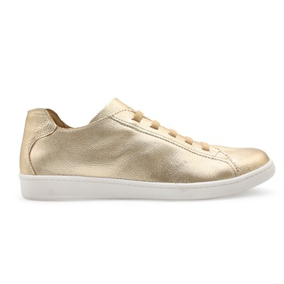 Tenis Marina Melo Ouro Light - 235984