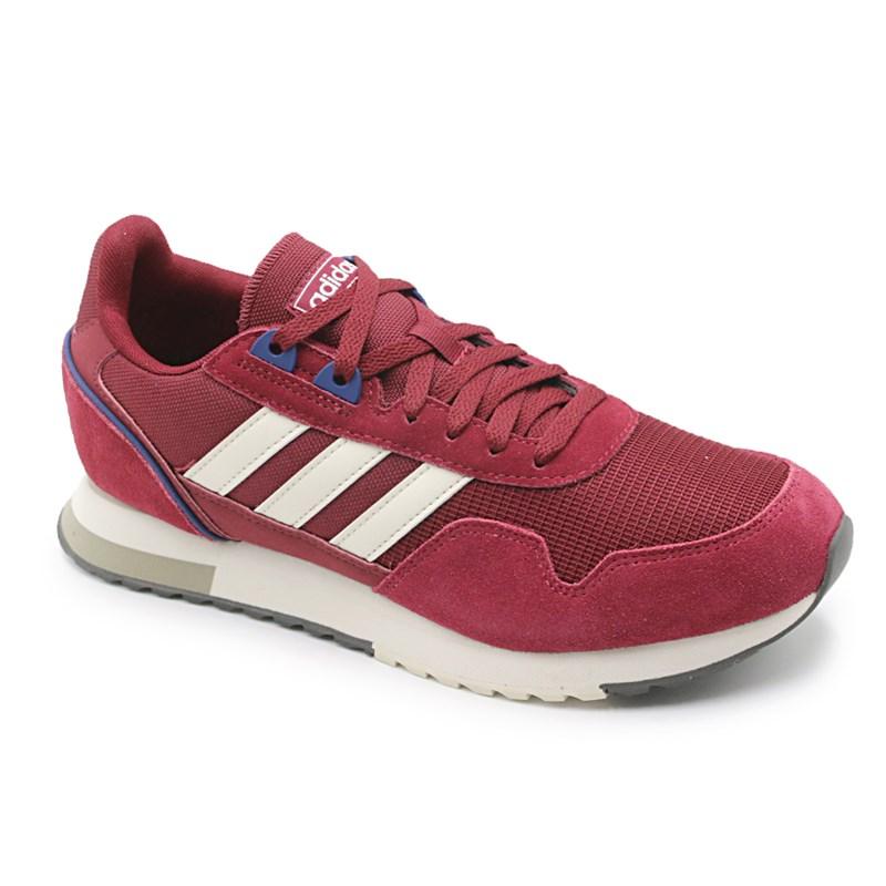 Tênis Masculino Adidas 8K - 234278