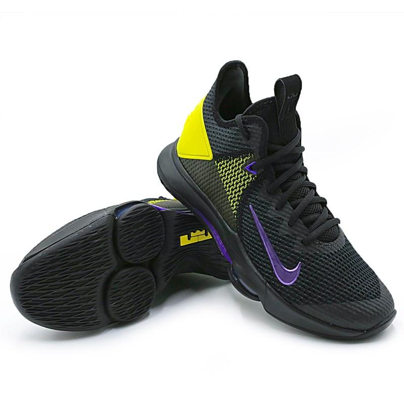 Tênis Masculino Nike Lebron Witness  - 227630