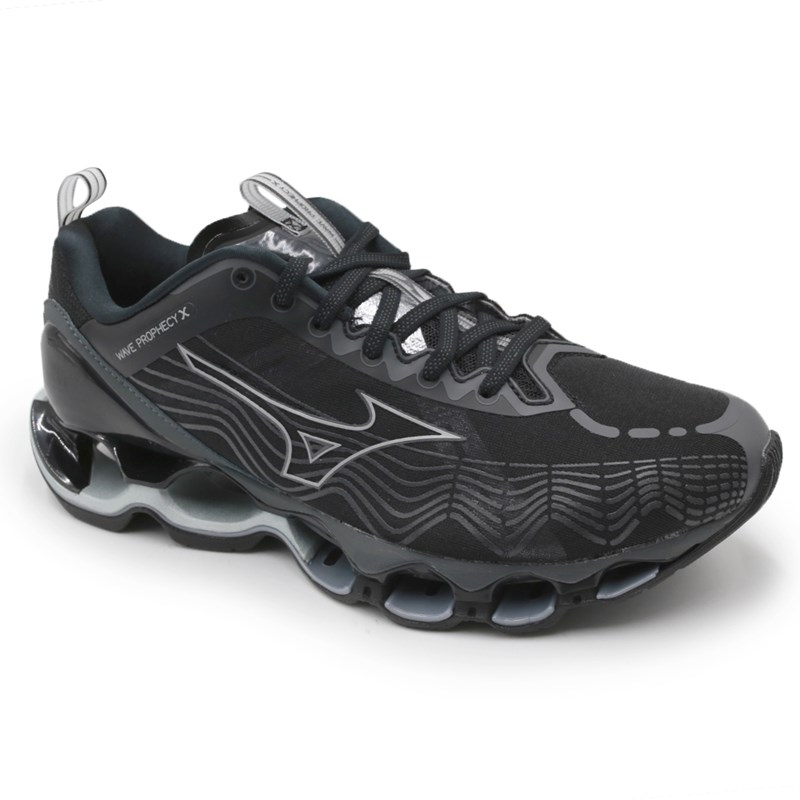 Tenis Mizuno Wave Prophecy X 0090.. - 237457
