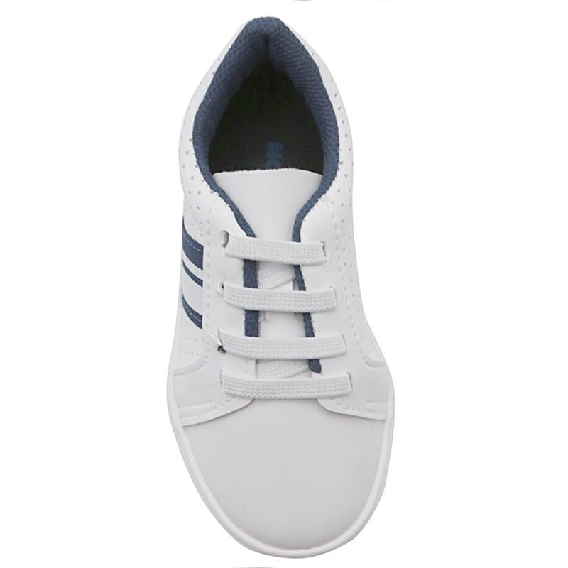 Tenis Molekinho Branco - 232770