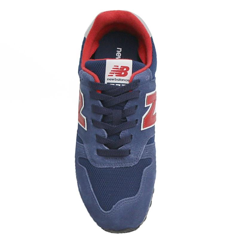 Tenis New Balance 373 Multicolorido - 238948