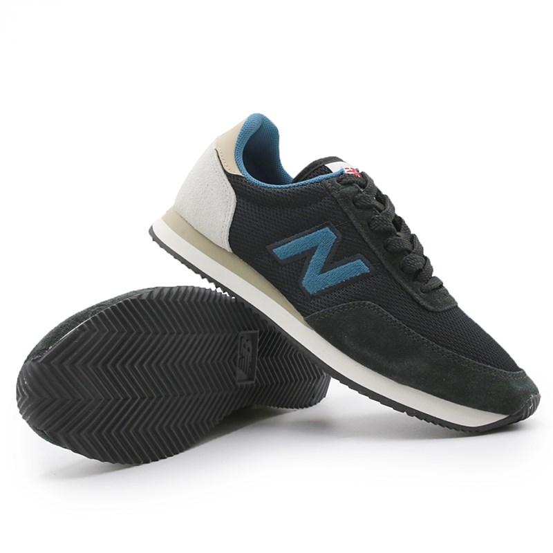 Tenis New Balance 720 Multicolorido - 240630