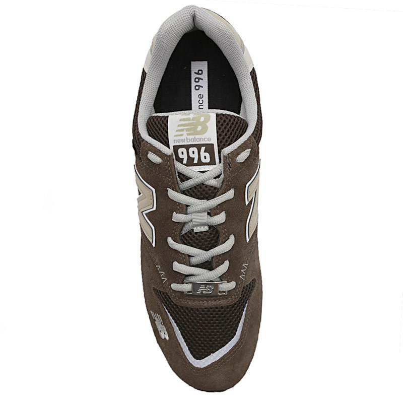 Tenis New Balance 996 Multicolorido - 238478