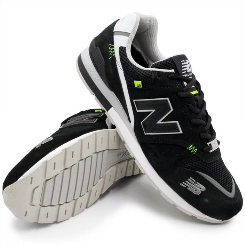 Tenis New Balance Masculino Multicolorido - 238476