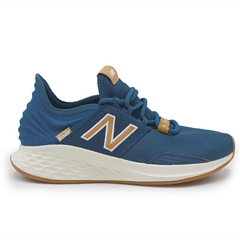 Tenis New Balance Multicolorido - 236962