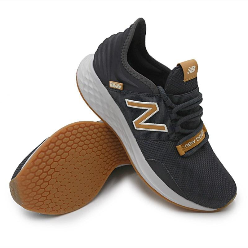 Tenis New Balance Multicolorido - 236963