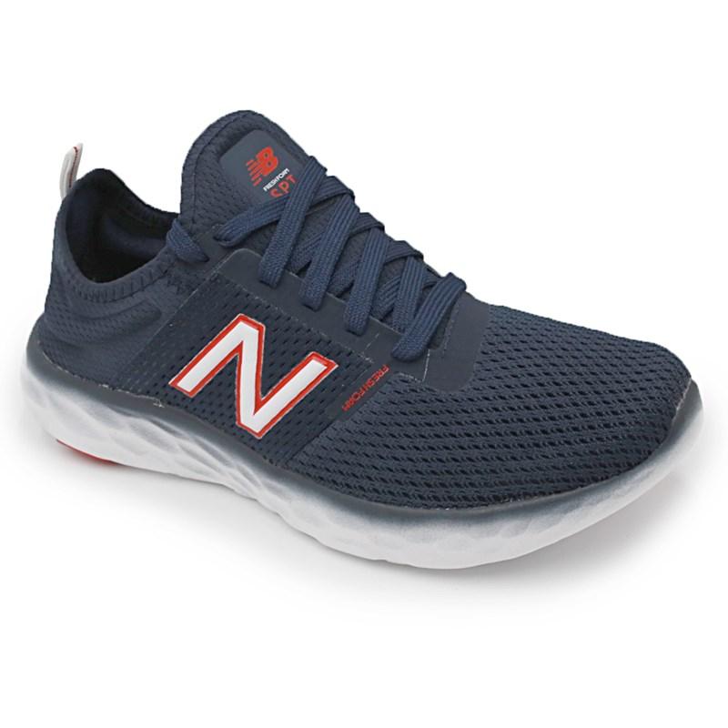 Tenis New Balance Multicolorido - 236975