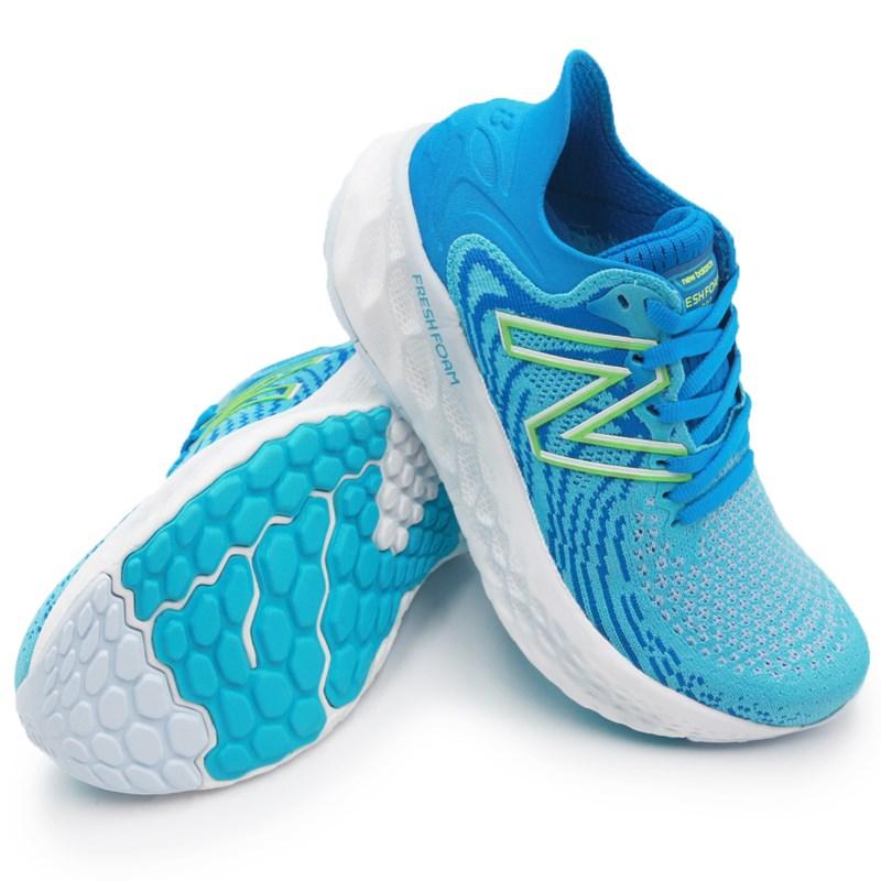 Tenis New Balance Multicolorido - 238766