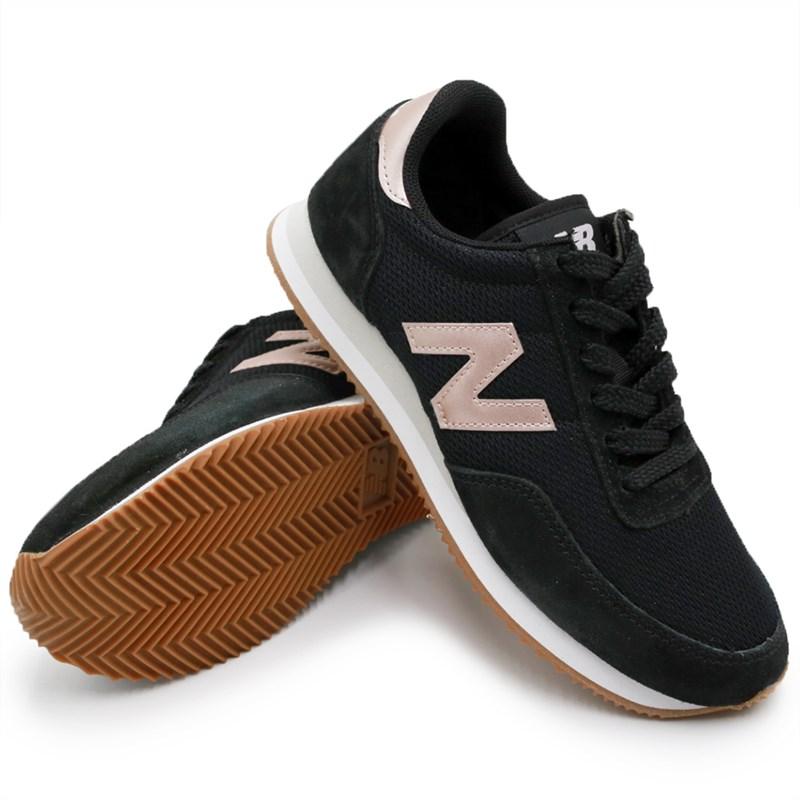 Tenis New Balance Multicolorido - 238947