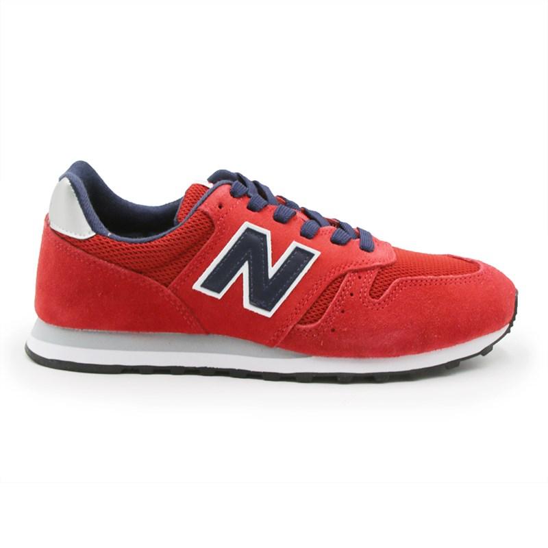 Tenis New Balance Multicolorido - 238982
