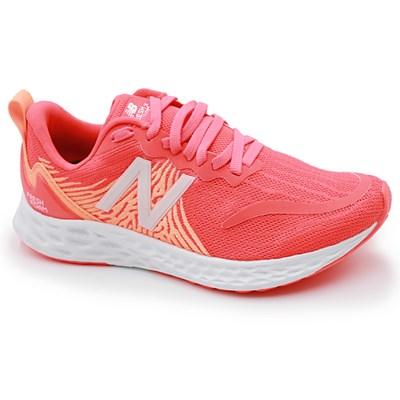 Tenis New Balance Tempo V1 Multicolorido - 240184