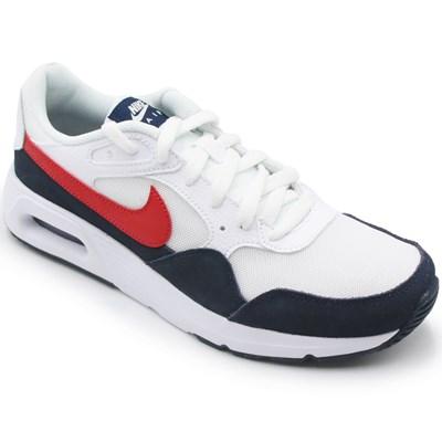 Tenis Nike Air Max Multicolorido - 238916