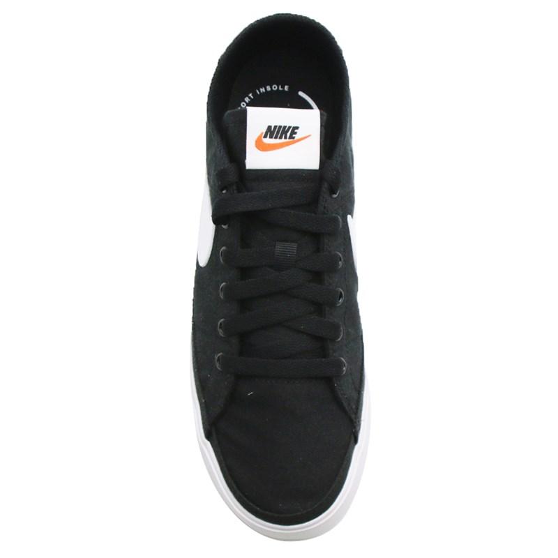 Tenis Nike Court Legacy Cnvs Multicolorido - 237461