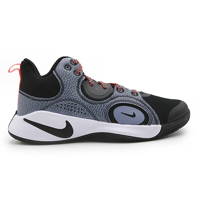 Tenis Nike Fly By Mid 2 Multicolorido - 238087
