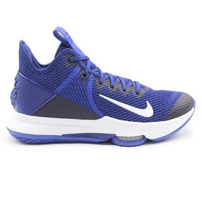 Tenis Nike Lebron Witness IV TB - Azul