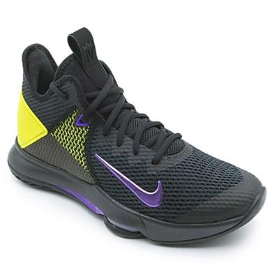 Tenis Nike Lebron Witness Multicolorido - 227630