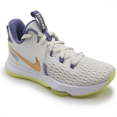 Tenis Nike Lebron Witness V Multicolorido - 239752