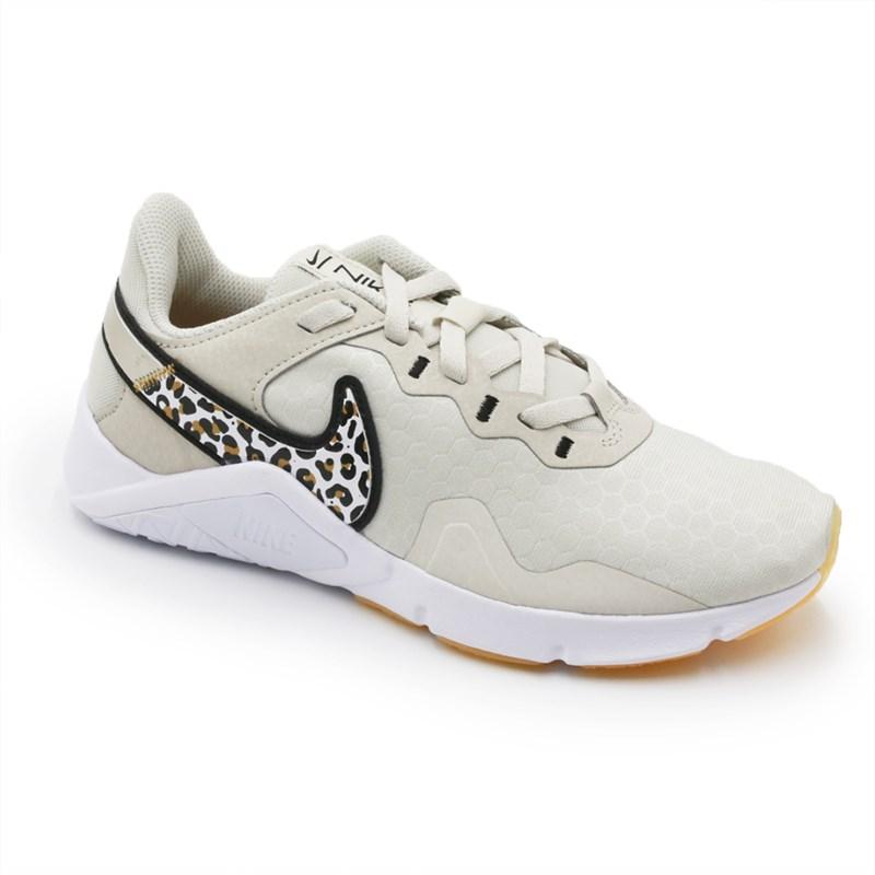 Tenis Nike Legend Essent 2 Multicolorido - 239757