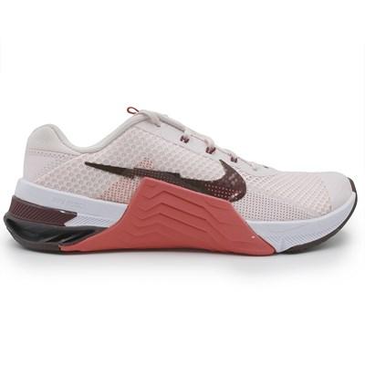 Tenis Nike Metcon 7 Rose/Branco - 246609