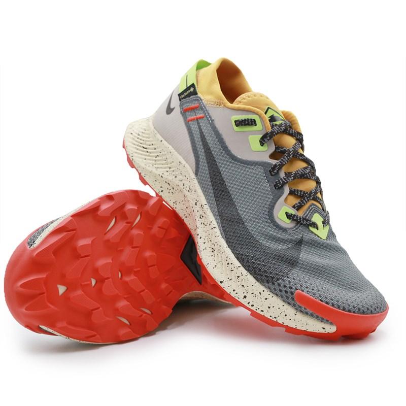 Tenis Nike Pegasus Trail 2 Multicolorido - 236456