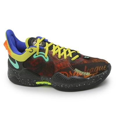 Tenis Nike Pg 5 Preto - 246614