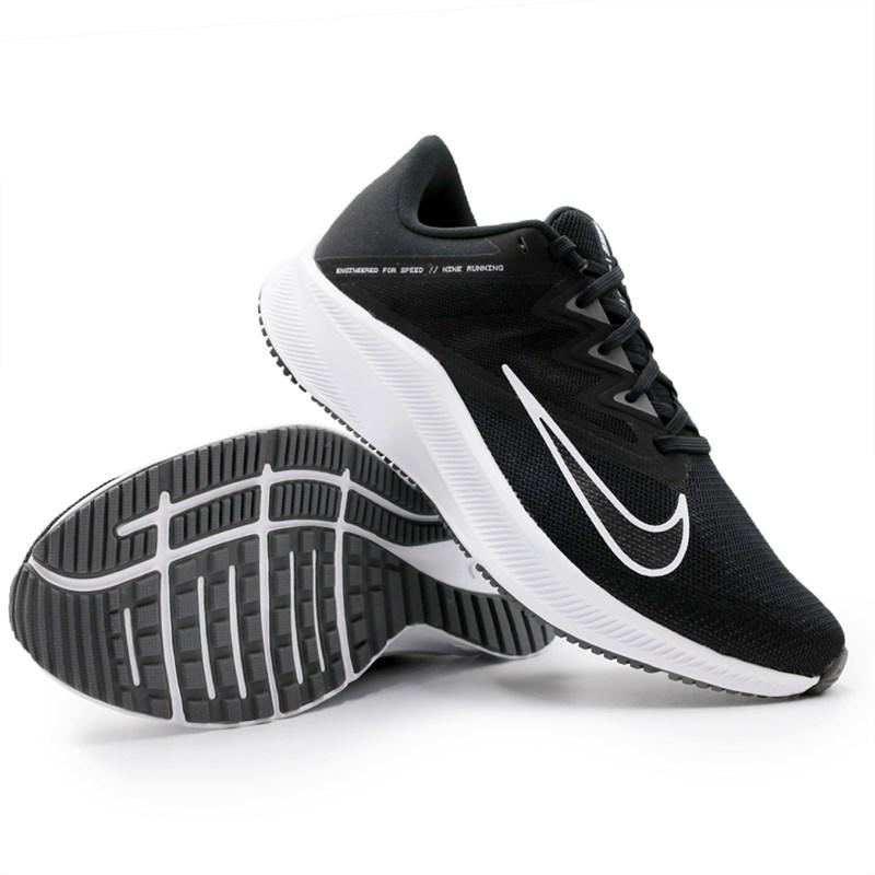 Tenis Nike Quest 3 Multicolorido - 240921