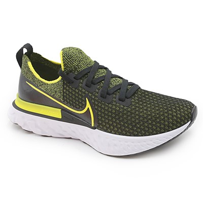 Tenis Nike React Infinity Run Fk Multicolorido - 238590