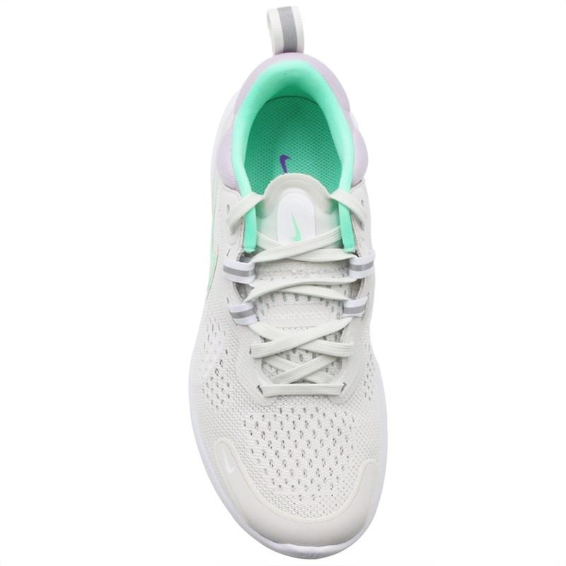 Tenis Nike React Miler 2 Multicolorido - 239765