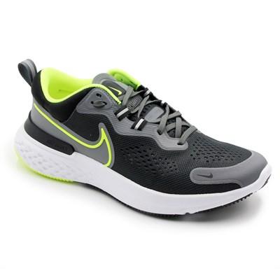 Tenis Nike React Miler 2 Multicolorido - 239766